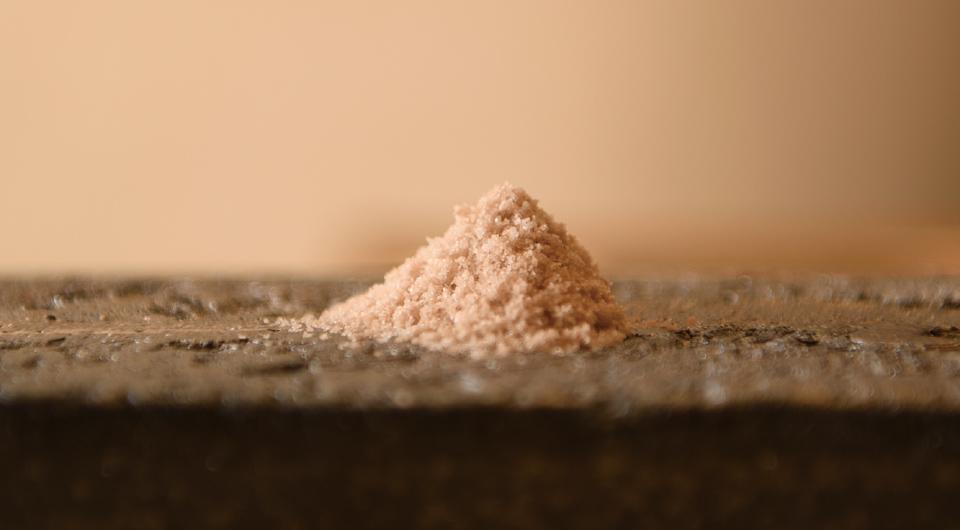 長崎県対馬産の藻塩